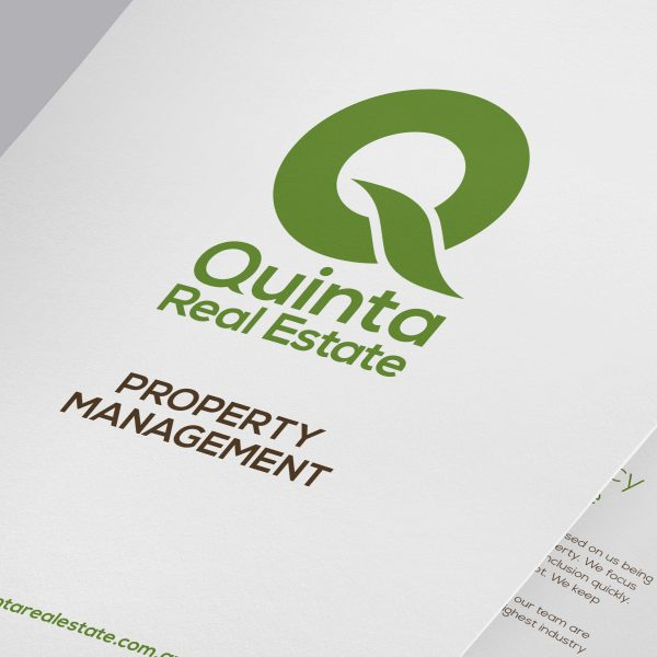 Quinta Realestate Brochure