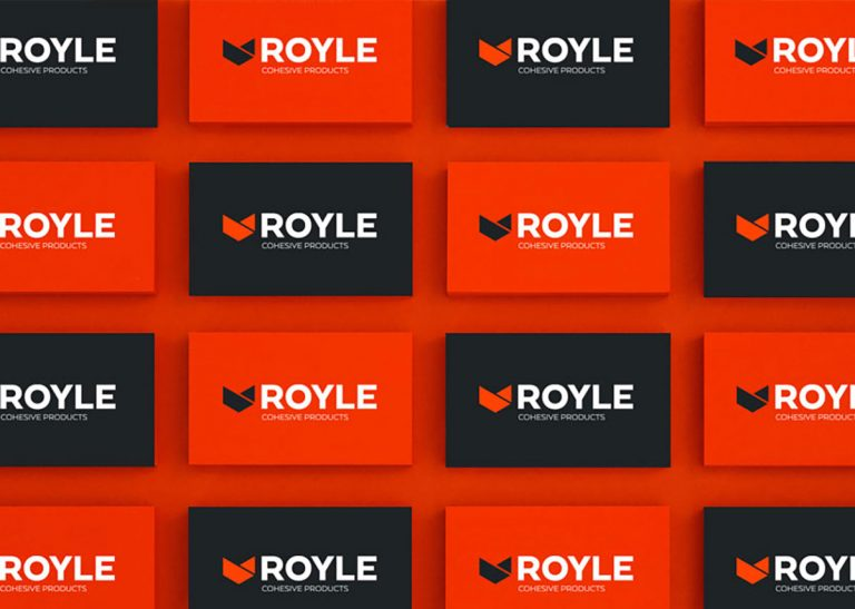 Royle Cohesive Products