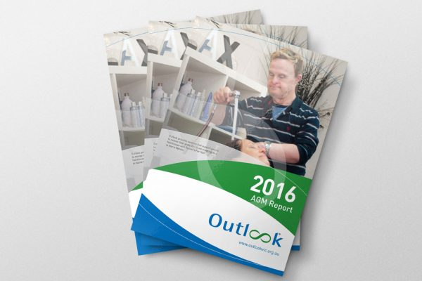 Outlook Annual Report