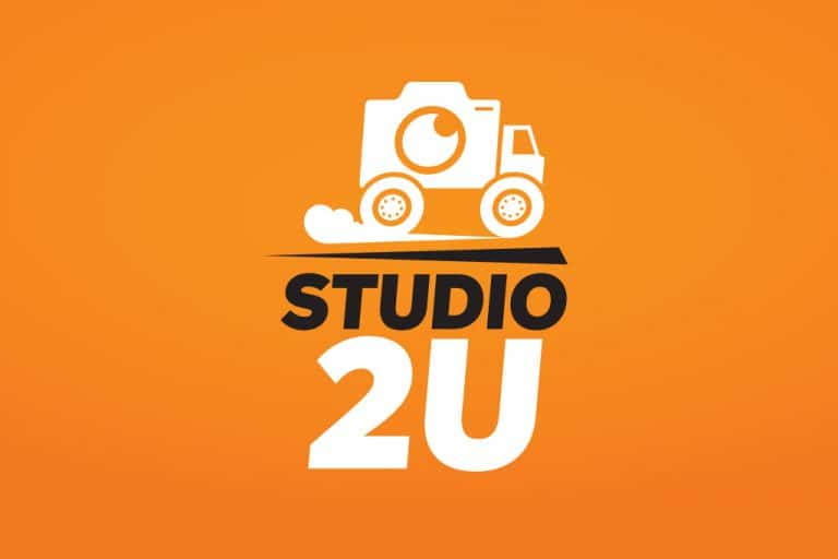 Studio 2U Brand and Vehicle Graphics