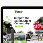 Support Bolton Street Website