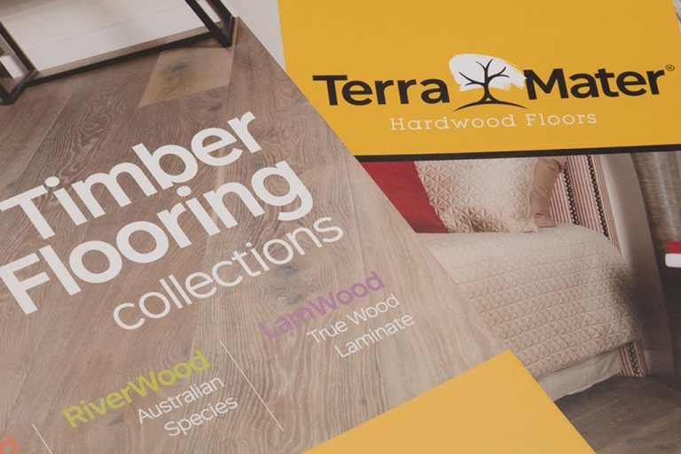 Terra Mater Catalogue 2016